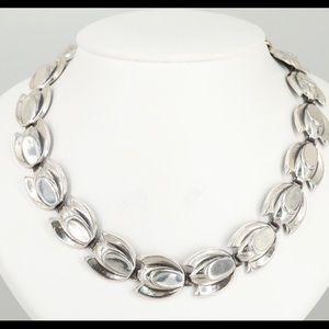 Modernist SAUTEUR BY RENOIR necklace